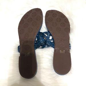 Tory Burch Shoes - {Tory Burch} Miller Sandals